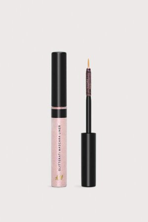 Glitter Mascara/Eyeliner - Pink