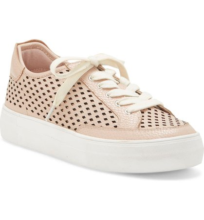 Vince Camuto Karshey Platform Sneaker (Women) | Nordstrom