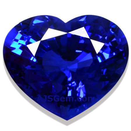 Madagascar Sapphire at AJS Gems