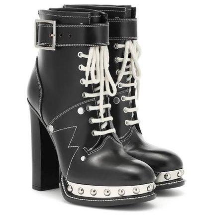 Alexander McQueen boots - Google Search