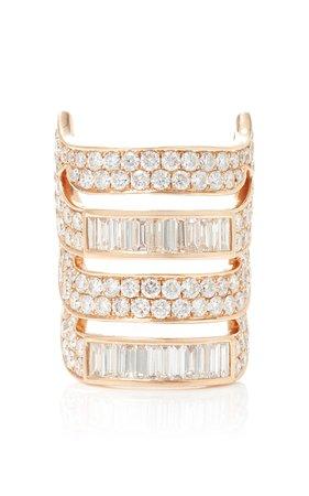 Anita Ko Bondage Ring