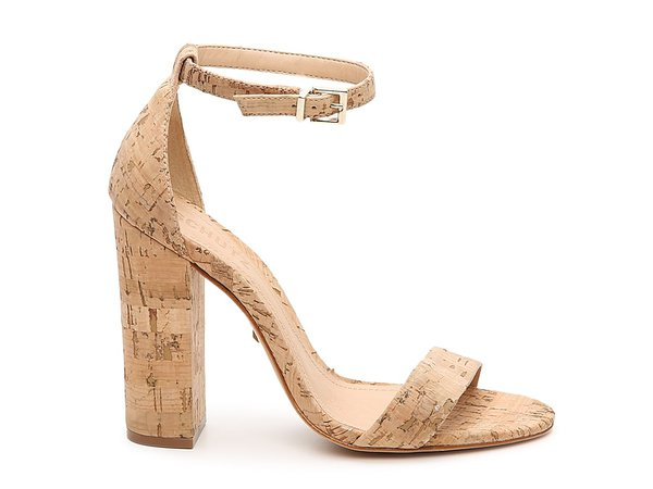 Schutz Enida Sandal Women's Shoes   DSW