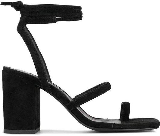 Orelie sandals