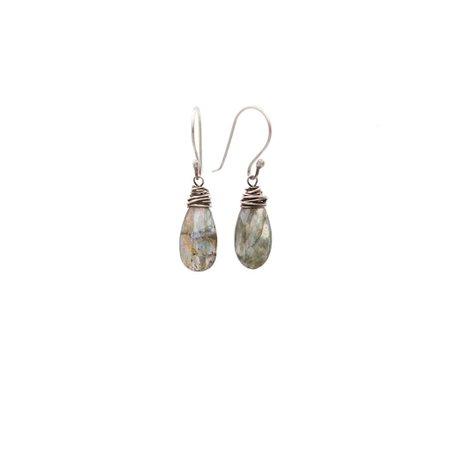 Piper Earrings – LJ Artisan Designs