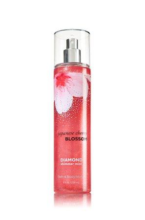 japanese cherry blossom perfume sparkle - Google Search