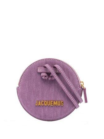 Jacquemus Le Pitchou Mini Bag - Farfetch