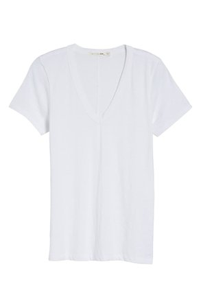 rag & bone The Vee Tee | Nordstrom