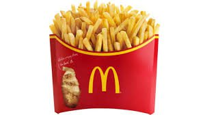 mcdonalds french fries - Google Search