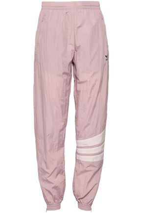 Striped shell track pants | ADIDAS ORIGINALS | Sale up to 70% off | THE OUTNET