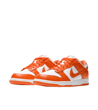 Dunk Low Orange Blaze