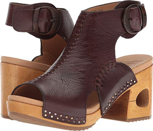 Amazon.com | Dansko Womens Octavia | Mules & Clogs