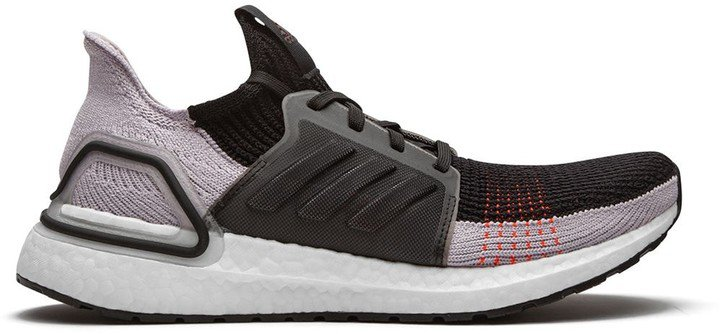UltraBoost 19 low-top sneakers