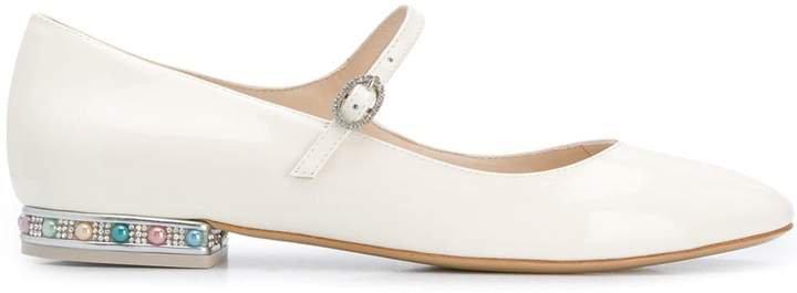 Tony ballerina shoes