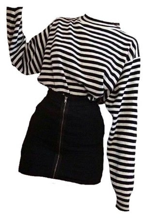 edgy fit