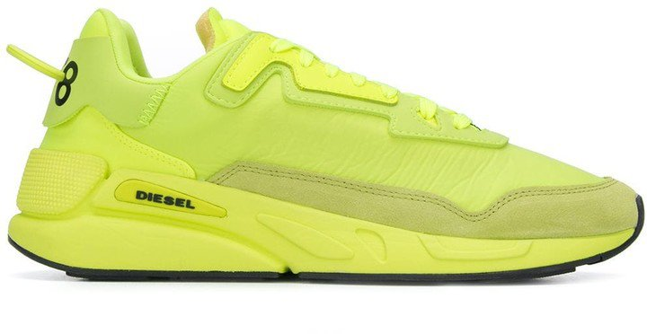 S-Serendipity low-top sneakers