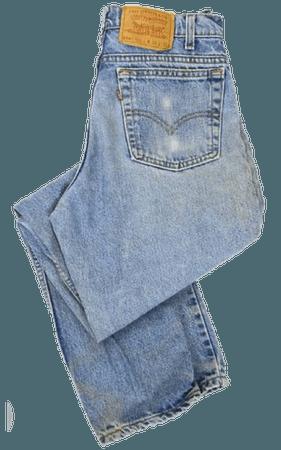 blue jeans png
