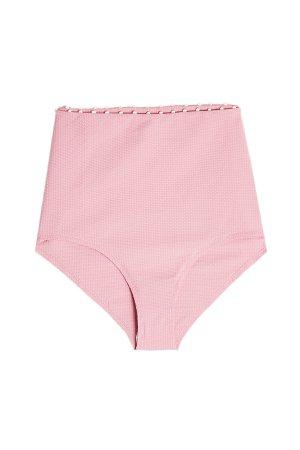 High-Waisted Bikini Bottom Gr. L