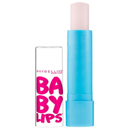 Maybelline Baby Lips Moisturizing Lip Balm, Quenched | Walgreens