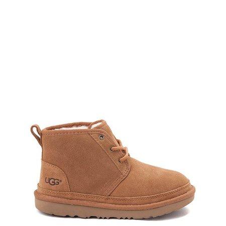 Womens UGG® Neumel Short Boot - Black | Journeys