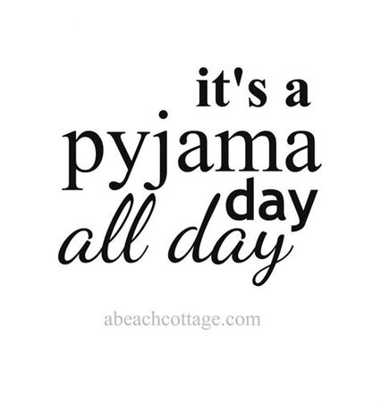 pajama quote polyvore - Google Search