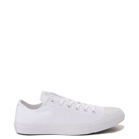 Converse Chuck Taylor All Star Lo Monochrome Sneaker | Journeys
