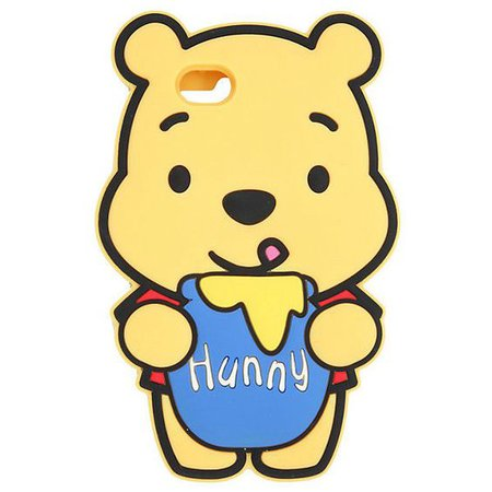 Winnie the Pooh phone case