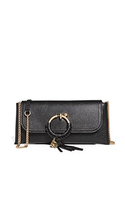 See by Chloe Joan Wallet On A Chain | SHOPBOP