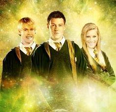 Harry Potter Oc