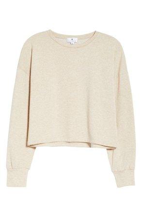 Socialite Women's Crewneck Sweatshirt | Nordstrom
