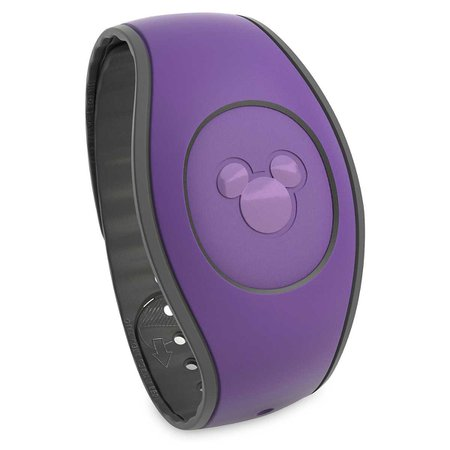 Disney Parks MagicBand 2 - Purple