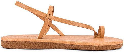 Euterpe Sandal