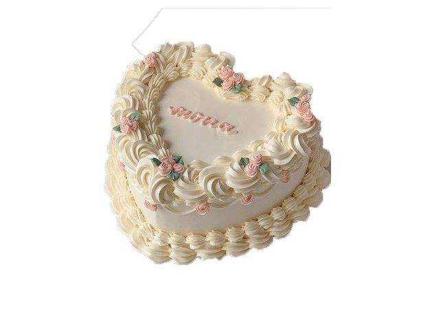 cake retro