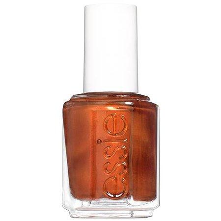 Essie - Rust Worthy - Coral - Nail Polish