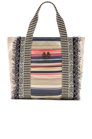 Baggy Tote