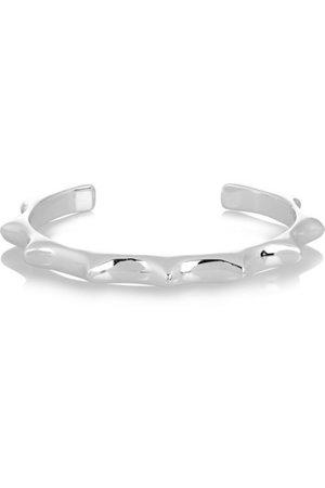 Pamela Love | Sun silver-plated cuff | NET-A-PORTER.COM