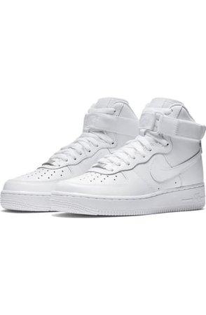 Nike Air Force 1 High Top Sneaker (Women)   Nordstrom