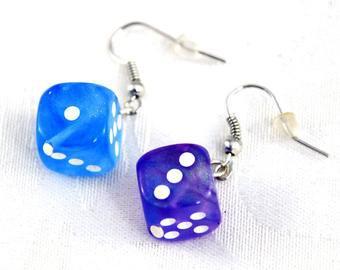 dorky earrings - Google Search