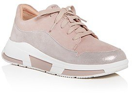 Women's Freya Low-Top Sneakers