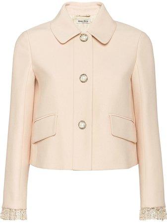 Miu Miu Cady jacket