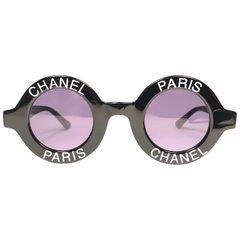 Chanel vintage sunnies, www.1stdibs.com