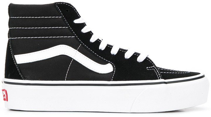 SK8-Hi high-top trainers