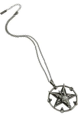 Dark Prince Necklace [SILVER] - Shop Now   KILLSTAR.com   KILLSTAR - US Store