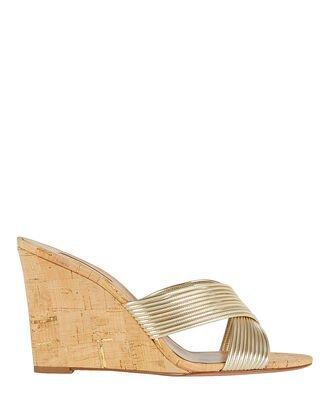 Wedge Sandals - Espadrille & Cork Wedges | INTERMIX®