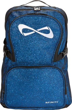 blue cheer bag