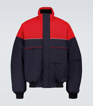 Balenciaga, Ski Bomber Jacket