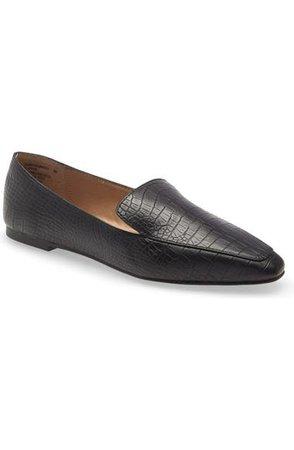 Steve Madden Gemmy Loafer Flat (Women)   Nordstrom