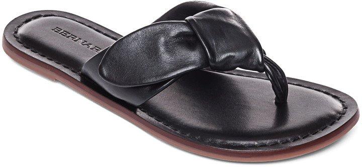 Lillian Water Resistant Flip Flop