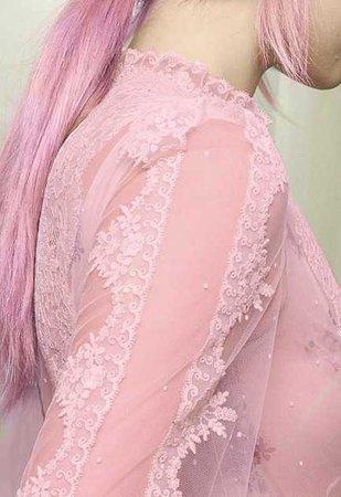 Pink & Pastel