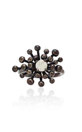 Nocturne Mini Ring by VRAM | Moda Operandi
