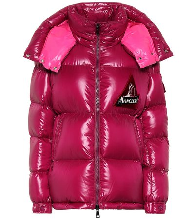 Moncler - Wilson puffer jacket | Mytheresa